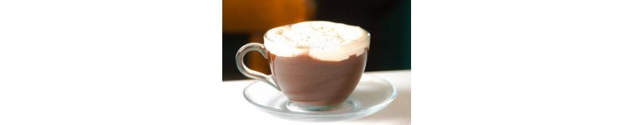 Káva a Horúce nápoje