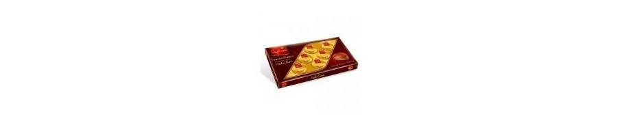 Čokolády Suchard