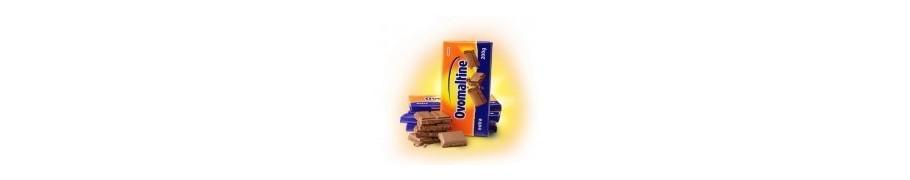 Čokolády Ostatné