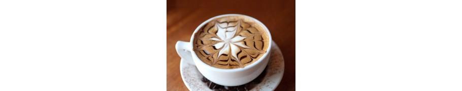 Kávové recepty
