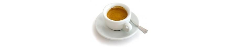 Malé kávy